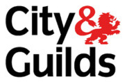City & Guilds Plumber
